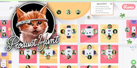 Product Hunt Speed-Networking Event tickets
