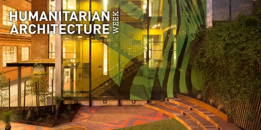 Humanitarian Architecture Week 2019: Indigenous Architecture & Design Forum