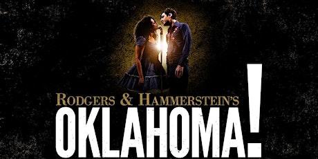 "Rodgers & Hammerstein's ""Oklahoma!"" tickets"