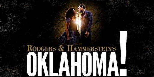 "Rodgers & Hammerstein's ""Oklahoma!"""