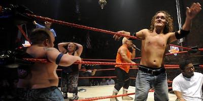 """Extreme Midget Wrestling"""