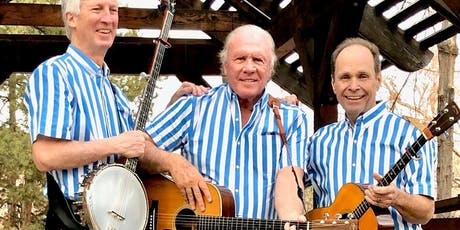 Kingston Trio tickets