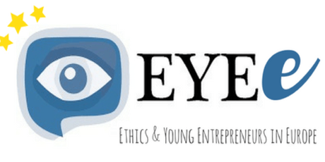 EYEE EUROPEAN BUSINESS IDEA DAY tickets