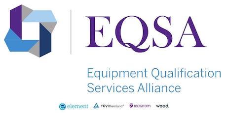 EQSA Seminar tickets