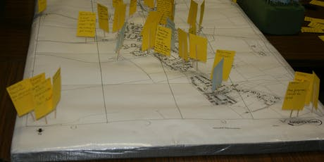 The Route to Neighbourhood Planning tickets