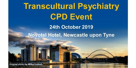 Transcultural Psychiatry  tickets