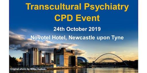 Transcultural Psychiatry