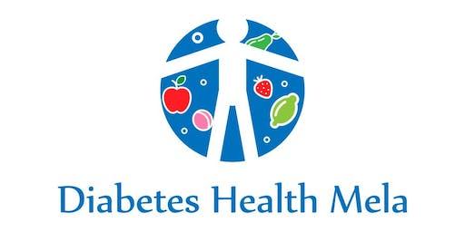 Diabetes Health Mela