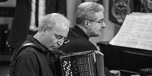 DEDICATO Astor Piazzolla