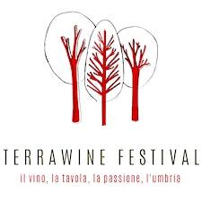 TERRAWINE FESTIVAL logo