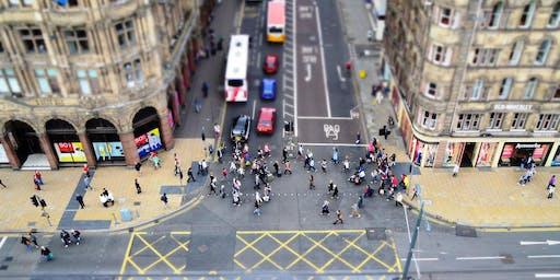 Urban Analytics and Design