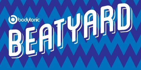Beatyard After Parties - Wigwam tickets