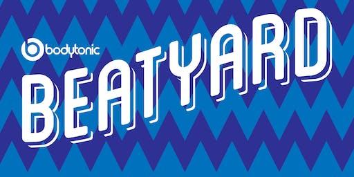 Beatyard After Parties - Wigwam