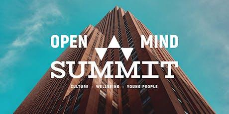 Open Mind Summit tickets