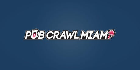 South Beach Halloween Club Crawl tickets