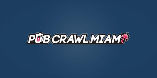 South Beach Halloween Club Crawl