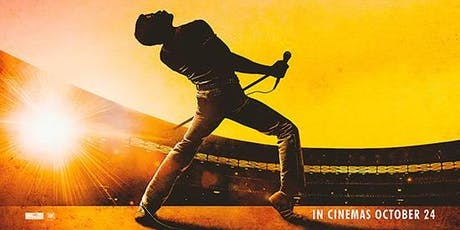 Bohemian Rhapsody at Stanwick Lakes tickets