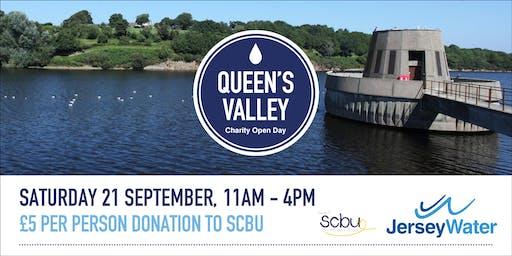 Queen's Valley Charity Open Day 2019