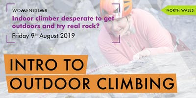 Intro to Outdoor Climbing - North Wales