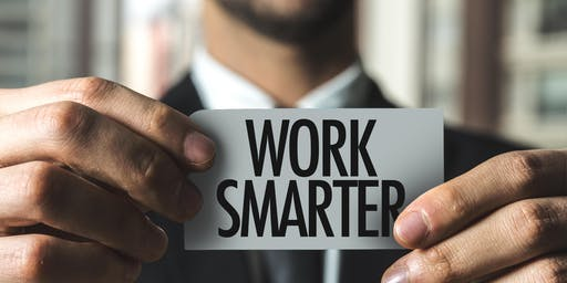 Work Smarter not Harder !  5 Hacks for Interims