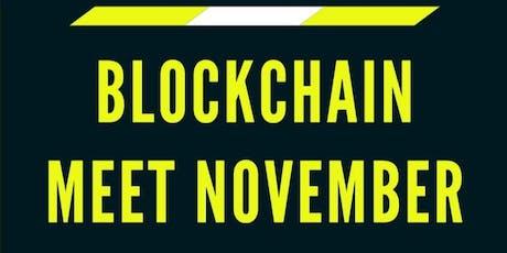 Blockchain Summit 2019 tickets