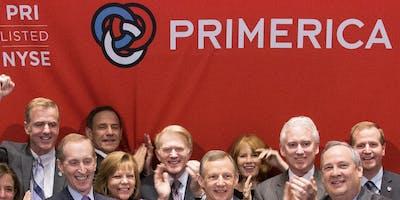 Primerica Corporate Overview
