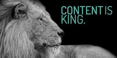 Creating Content for Digital Marketing - Bath