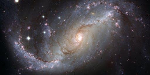 Black Holes with Dr James Miller-Jones