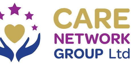 Care Managers Network Meeting Exeter January 2020 tickets