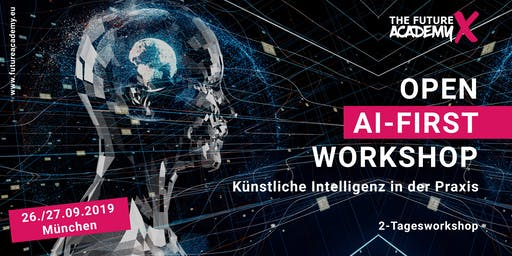 2-Tagesworkshop AI-FIRST