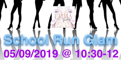 School Run Glam-Make up Lessons