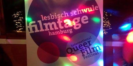 LESBISCH SCHWULE FILMTAGE SOLI Tickets