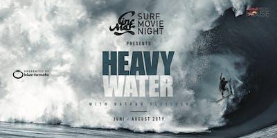 "Cine Mar - Surf Movie Night \""HEAVY WATER\"" - Karlsruhe"