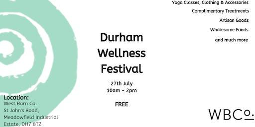 Durham Wellness Festival