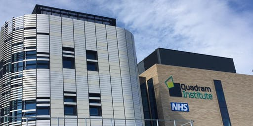 Research, Translation, Innovation and Learning: Norwich Research Park, Quadram Institute and The University of East Anglia