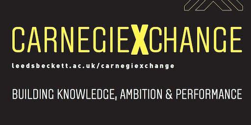 carnegieXchange Seminar: Exploring Decision making of elite umpires