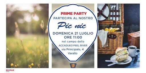 PRIME PARTY