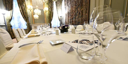 Lunch debate: Pathways towards a stronger digital Europe (invitation only event)