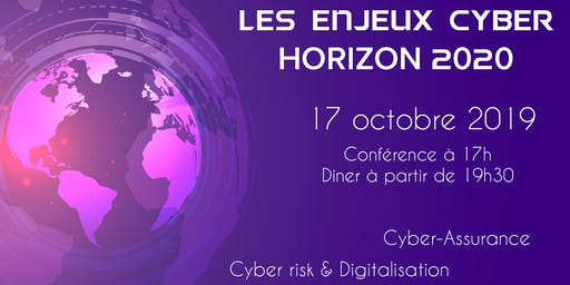 LES ENJEUX CYBER HORIZON 2020  : CYBERWEEK DAY