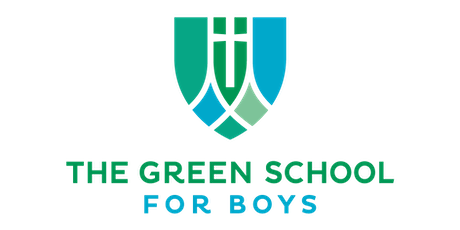The Green School for Boys Open Evening - Wednesday 25th September 2019: Talk 6.00pm tickets