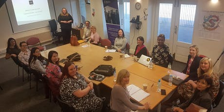 Women in Cyber Wales Social July 2019 tickets