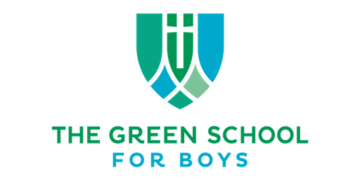 The Green School for Boys Open Evening - Wednesday 25th September 2019: Talk 6.45pm