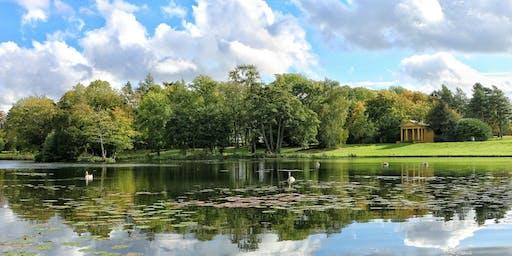 Secrets of Stowe: The garden time forgot 31 August - 4 September