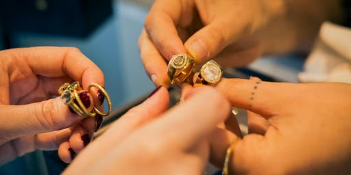 Craft in the Luxury Market with Annabel Davidson and Janice Hosegood