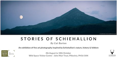 Stories Of Schiehallion - Minibus Excursion tickets