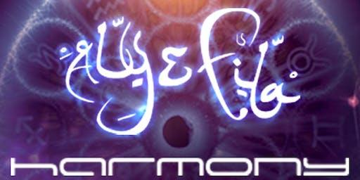 Harmony Aly & Fila y Dimension