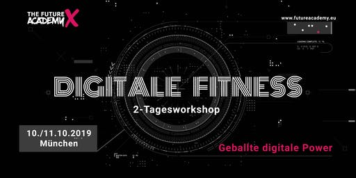 2-Tagesworkshop: Digitale Fitness