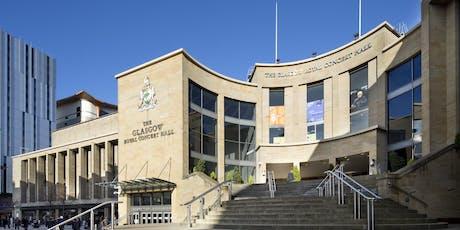 Glasgow Jobs Fair tickets