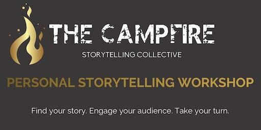 Personal Storytelling Workshop