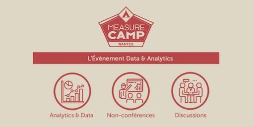 MeasureCamp Nantes | 4ème Édition